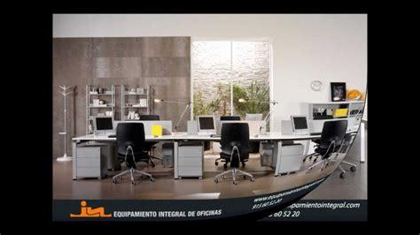 Decoración de oficinas - Estilo Actual - Equipamiento ...