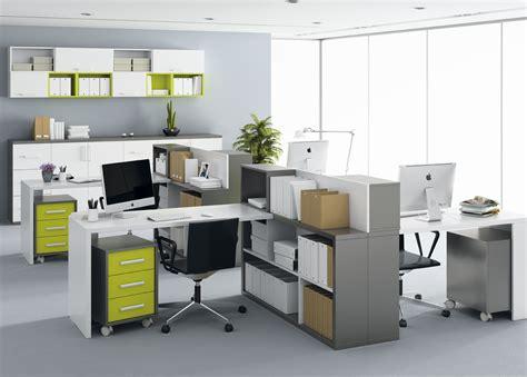 Decoración de Oficinas Modernas 2013