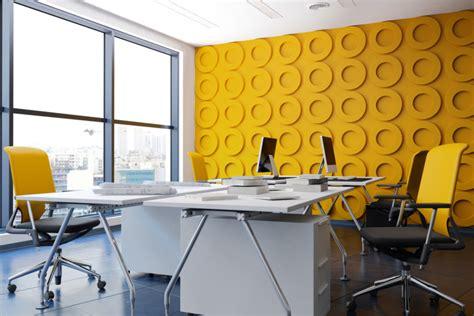 Decoracion De Oficinas Modernas. Trucos Para Decorar ...