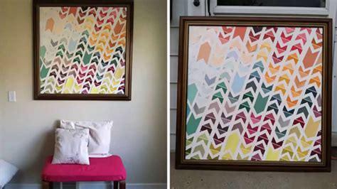 Decoración de paredes con cuadros y decoraciones DIY   YouTube