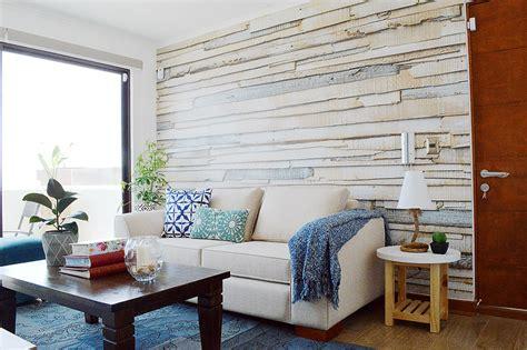 Decoración de sala de estar playera   El Blog del Decorador