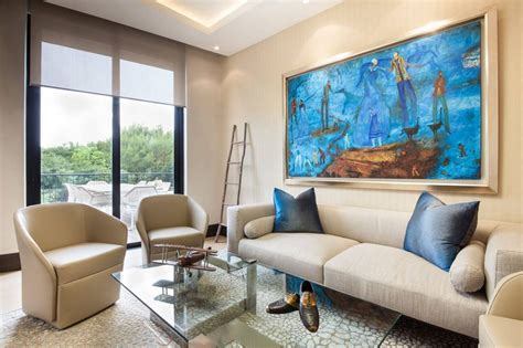 Decoracion de salas modernas | Como decorar tu sala este 2018