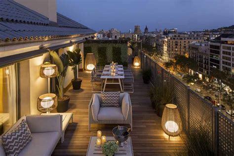 Decoración de terrazas de áticos. Éxito con nuestras ideas ...