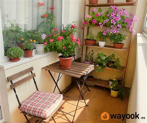 Decoración de terrazas pequeñas | Wayook