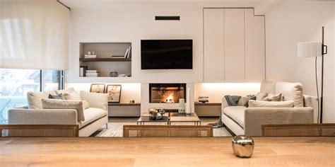 Decoración del hogar: Ideas para colocar los muebles en el ...