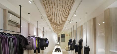 Decoración del Interior: Tienda de Ropa | Moda