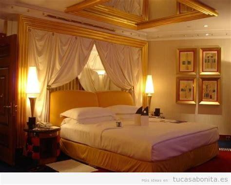 Decoracion Dormitorios Estilo Arabe