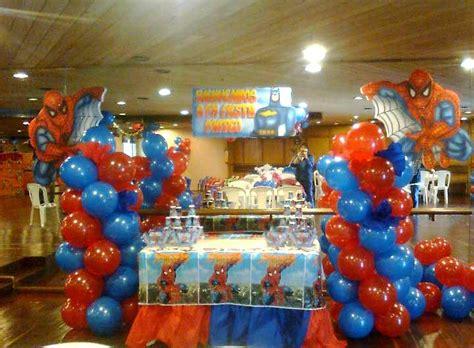 Decoración en globos para fiestas infantiles ...