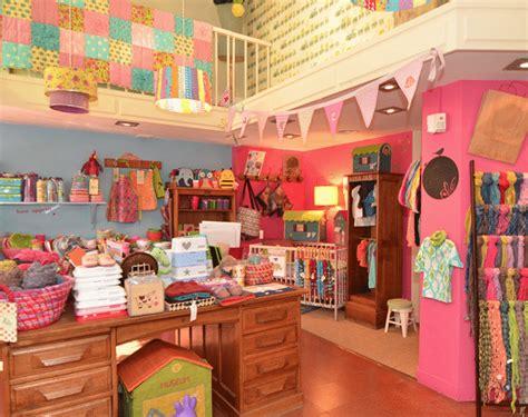 Decoración en tiendas infantiles   Bolsalea Blog