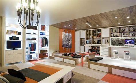 Decoración estilo loft