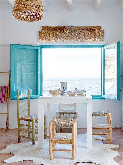 Decoración estilo mediterráneo: inspiración traída del mar ...