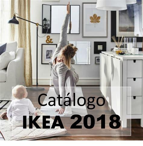 Decoración Fácil: Catálogo IKEA 2018...las primeras ...