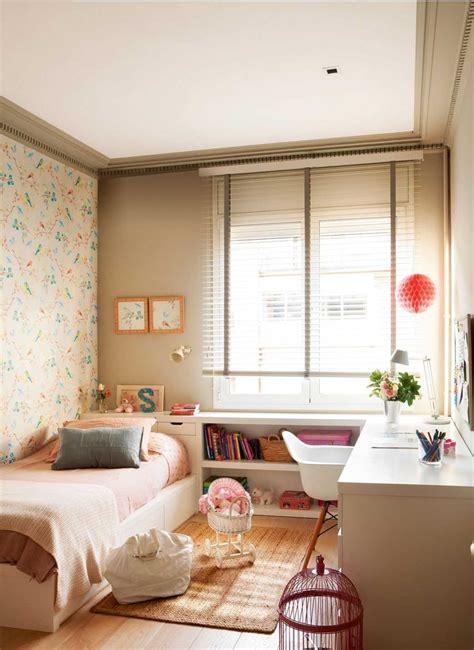 Decoracion Habitaciones Ideas Modelos Pequeñas Para Niños ...