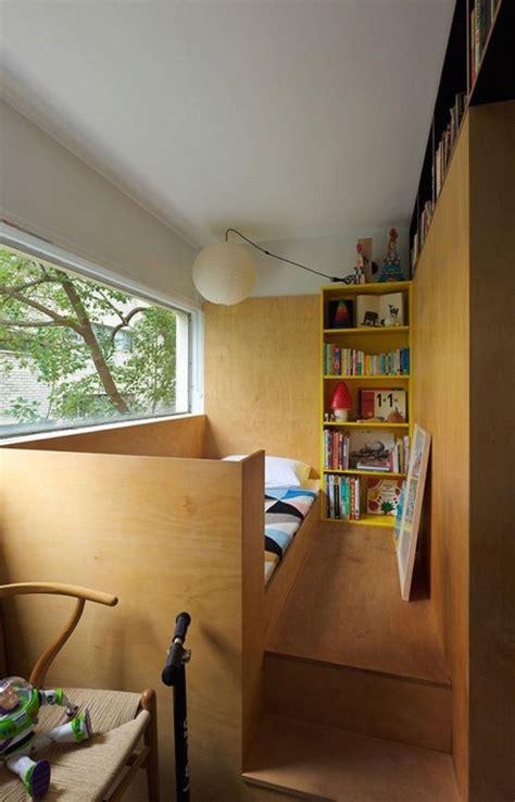 Decoración habitaciones infantiles pequeñas