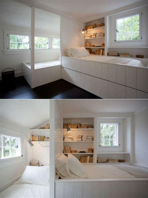 decoracion habitaciones pequeñas para niños (fotos ...