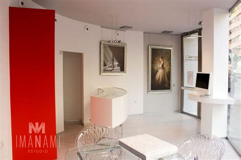 Decoración Interiores e Interiorismo en Almería | IMANAMI