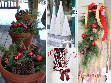 Decoración navideña para balcones ¡Sácales el máximo partido!