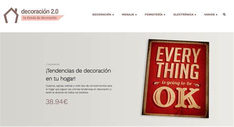 Decoracion Online Hogar. Fabulous Shopnordico La Tienda ...