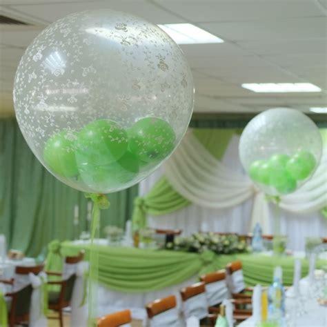 Decoracion para comuniones con globos – Comercial Persan