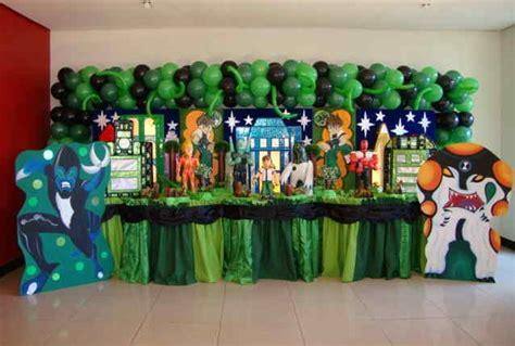 Decoración para cumpleaños de niños   DecoracionPara.com