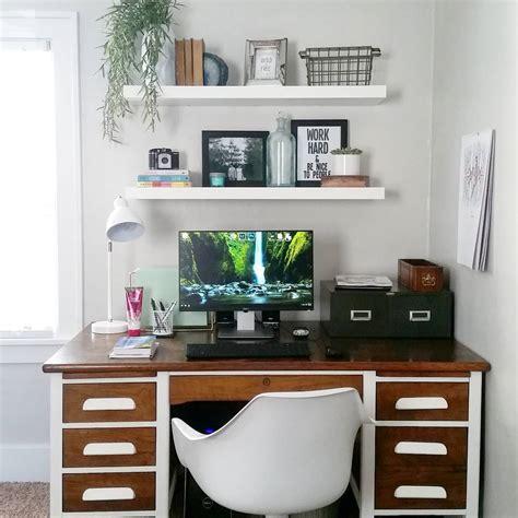 Decoración para oficinas en casa #108 - Diseño de ...