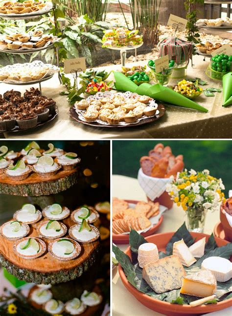 Decoración para una boda sencilla y original. Ideas y ...