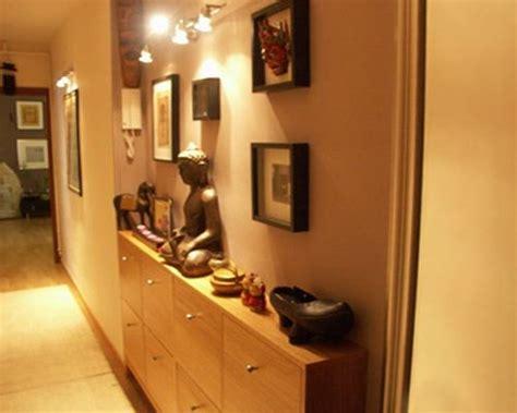 Decoración pasillo Feng-Shui | Feng-Shui balance ...