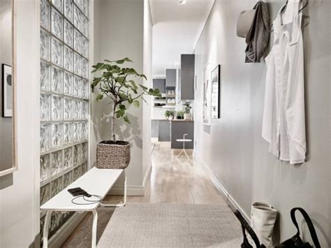 Decoración recibidores en espacios pequeños - Ideas Casas