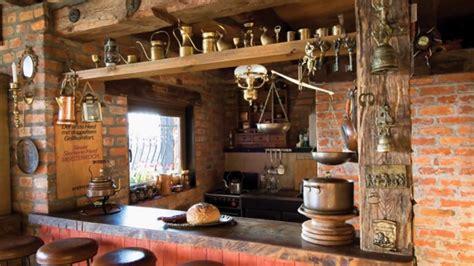 Decoracion rustica de cocinas para admirar y como ideas ...