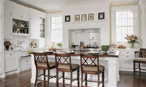 decoracion rustica en cocina blanca | Hoy LowCost
