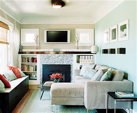 decoracion salones pequeños alargados | Hoy LowCost