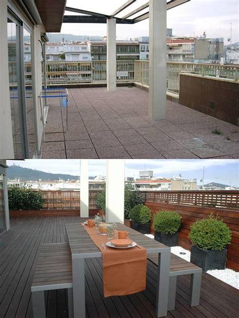 decoracion terrazas aticos   Buscar con Google | Terraza ...