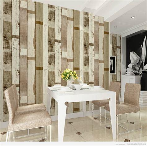 Decoración Vintage | Tu casa Bonita | Ideas para decorar ...