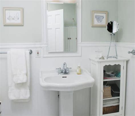 Decoraciones de baños pequeños   IMujer