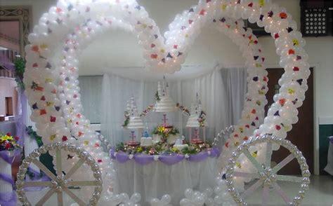 Decoraciones de boda, lo que necesitas a tu alcance