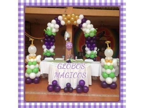decoraciones de primera comunion en globos - Buscar con ...