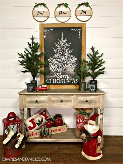 decorar-casa-esta-navidad-2017-2018 (4) | Decoracion de ...