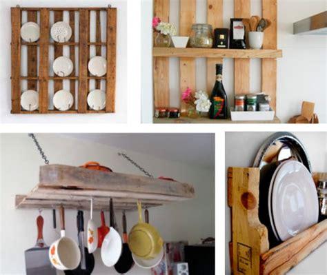 Decorar con palets de madera - Ideas y ejemplos - Decorar ...