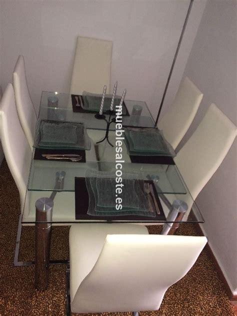 Decorar cuartos con manualidades: Mesa comedor y sillas ...