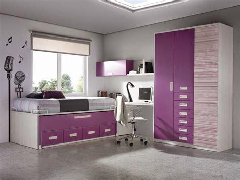 Decorar habitaciones juveniles pequeñas | decoracion de ...