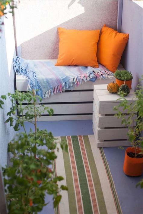 Decorar la terraza con palets: ideas low cost para este verano
