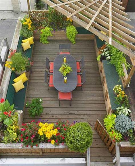 Decorar Terrazas ,diferentes ideas para su estilo y decoración