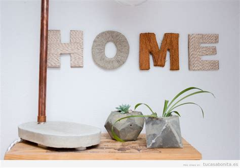 Decorar | Tu casa Bonita | Ideas para decorar pisos modernos