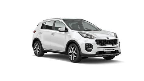 Découvrez le Kia Sportage | SUV Crossover | Kia Motors France