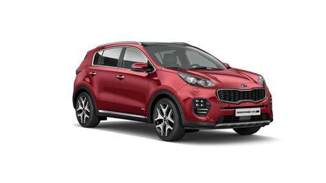 Découvrez le nouveau Kia Sportage | Kia Motors France