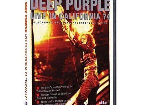 Deep Purple Recitales 1 link Descarga Directa   TV ...