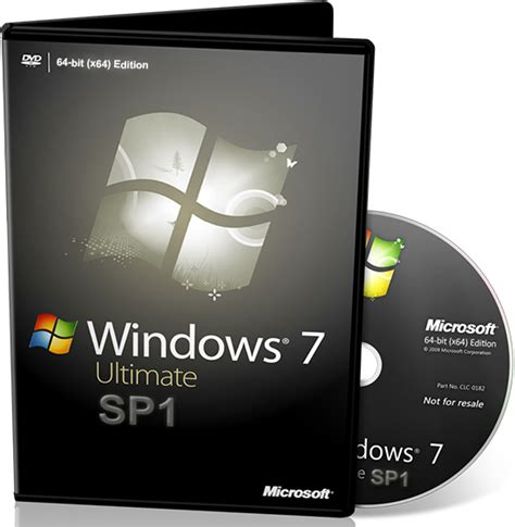 Deep Software Download: WINDOWS 7 ULTIMATE LITE