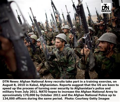 DEFENSE NEWS: DTN News: Afghanistan TODAY August 31, 2010 ...