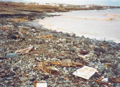 Definición de Contaminación » Concepto en Definición ABC