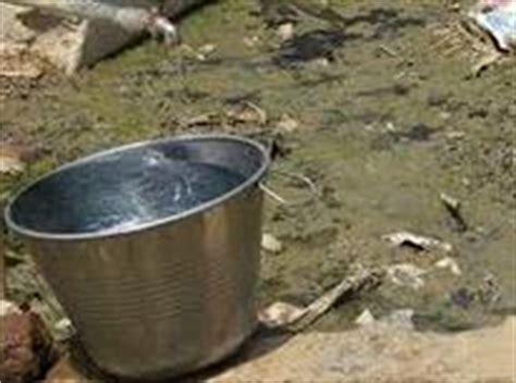 Definición de contaminación del agua - Qué es, Significado ...